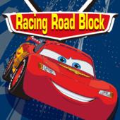 Racing Road Block