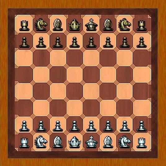 Satranç Oyunları