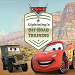 Lightning's Off-Road Training