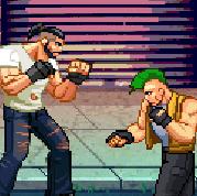 Dövüş Oyunları