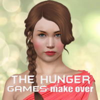 The Hunger Games Make Over