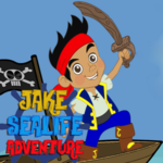 Jake Sealife Adventure
