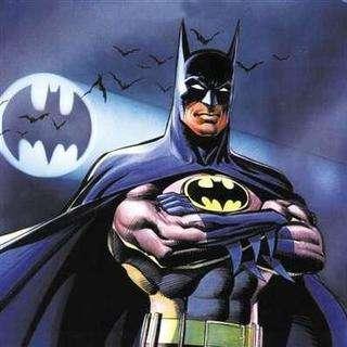 Batman Oyunları