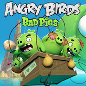 Angry Birds Bad Pigs