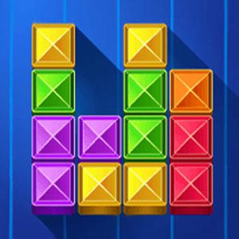 Colored Blocks Games