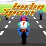 Turbo Spirit New