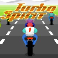 Turbo Spirit New