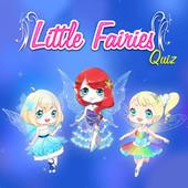 Little Fairies Quiz