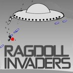 Ragdoll Invaders