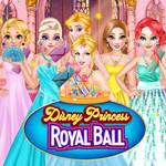 Disney Princess Royal Ball