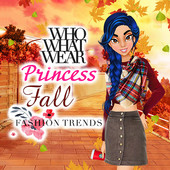 Who What Wear Princess Fall Fashion Trends