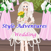 Style Adventures Wedding