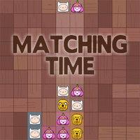 Matching Time