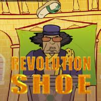 Revolution Shoe