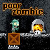 Poor Zombie
