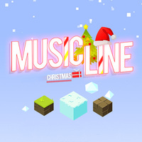 人気のある無料ゲーム,Music Line 2: Christmas is one of the Rhythm Games that you can play on UGameZone.com for free. Do you remember the Music Line, a fun arcade game? As a sequel to the series, this game continues the gameplay and fun, adding to the festive atmosphere of Christmas. Can you pass more levels through your swift control? Good luck and have fun!