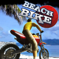 Spiele-Trends,Beach Bike is one of the motorcycle games that you can play on UGameZone.com for free. Riding bike on the beach has never been so much fun and exciting. A complete race track is built on the beach. Race and stay in balance so you don't crash! It may not be easy but with a little practice mayby, you can finish the track!