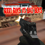 Good Guys Vs Bad Boys