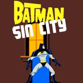 Batman Sin City