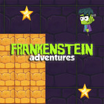 Frankenstein Adventure