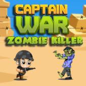 Captain War Zombie Killer