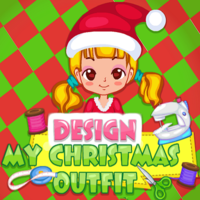 Design My Christmas Outfit