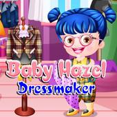Baby Hazel Dressmaker