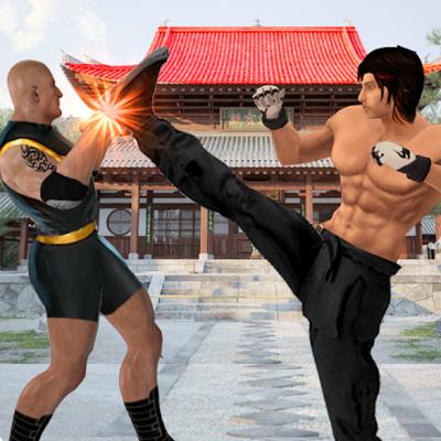 Kung Fu Games