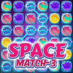 Space Match-3