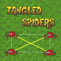 Tangled Spiders