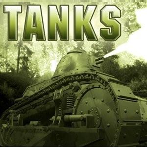 permainan tank