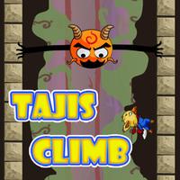 Tajis Climb