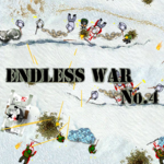 Endless War NO.4