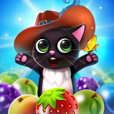 Game Kucing