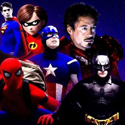 juegos de superhéroes