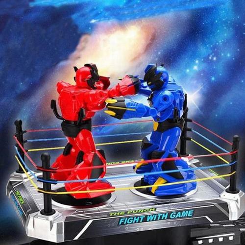 Juegos de peleas