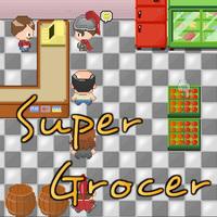 Super Grocer