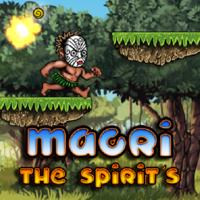 Maori The Spirit's