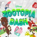 Zootopia Dash