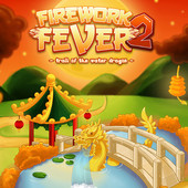 Firework Fever 2:Trail Of The Water Dragon