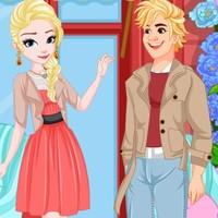 Elsa Online Dating