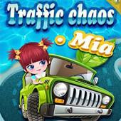 Traffic Chaos.Mia