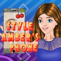 Style Amber's Phone