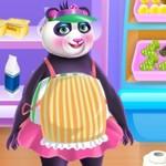 Panda Manager Family Supermarket