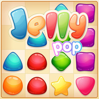 Popularne darmowe gry,Jelly Pop is one of the 2048 Games that you can play on UGameZone.com for free. Join the jelly and get to the last tile. When two tiles with the same jelly touch, they merge into one.