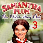 Samantha Plum The Globetrotting Chef 3