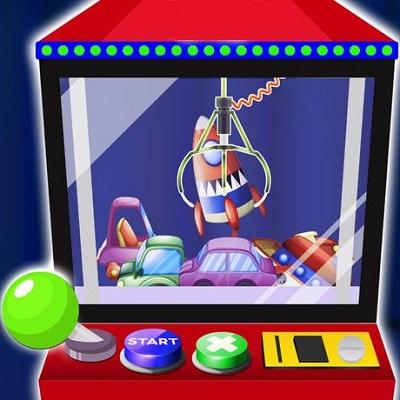 Claw Machine Games