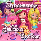 Strawberry Delicious Boutique!