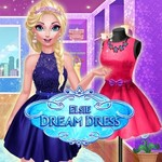 Elsie Dream Dress
