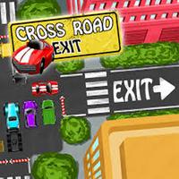 Cross Road Exit